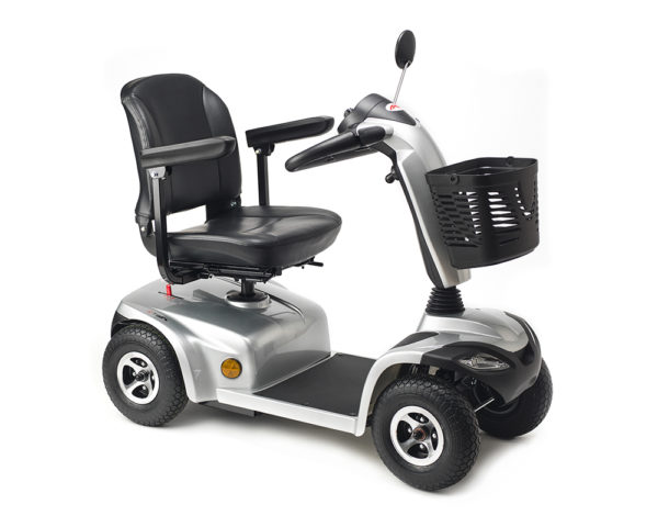 Alquiler Scooter I-Tauro